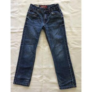 Arizona Jean Co Skinny Blue Jeans-Size 10 Regular